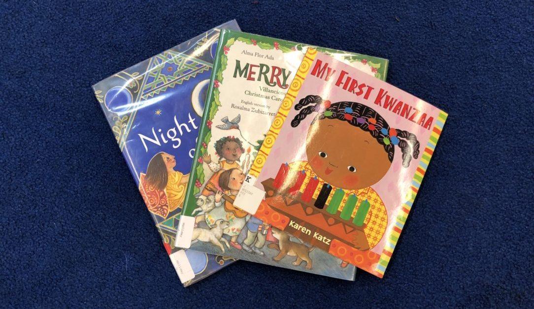 Christmas Hanukkah Kwanzaa And Other Holidays.8 Children S Holiday Books For Hanukkah Kwanzaa Ramadan